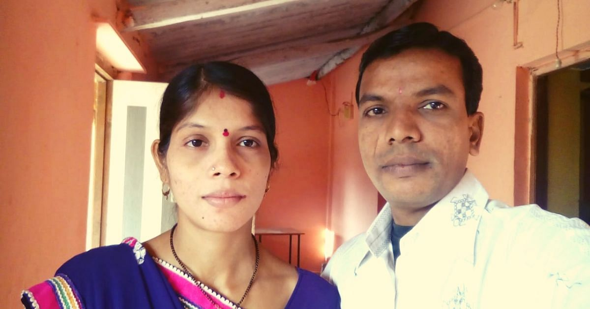 Unaware of Key Govt Schemes, 100 Tribal Families Find Guardian Angels in Maha Couple!