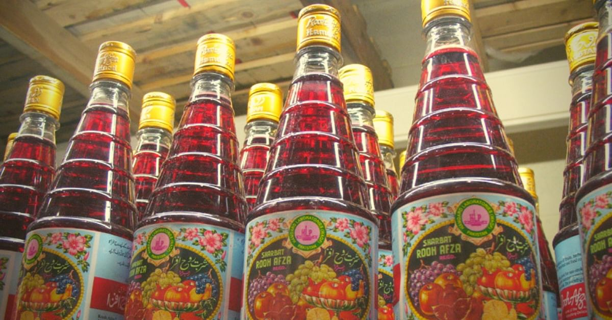 Rooh Afza: How Hamdard's Ruby-Hued Refresher Became an Indian Summer Staple