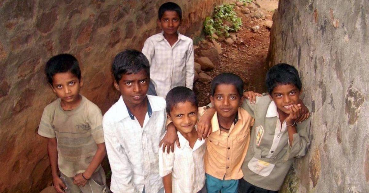 Karnataka Man Grows Superfood In Backyard, Helps 1.5 Lakh Kids Fight Malnutrition!