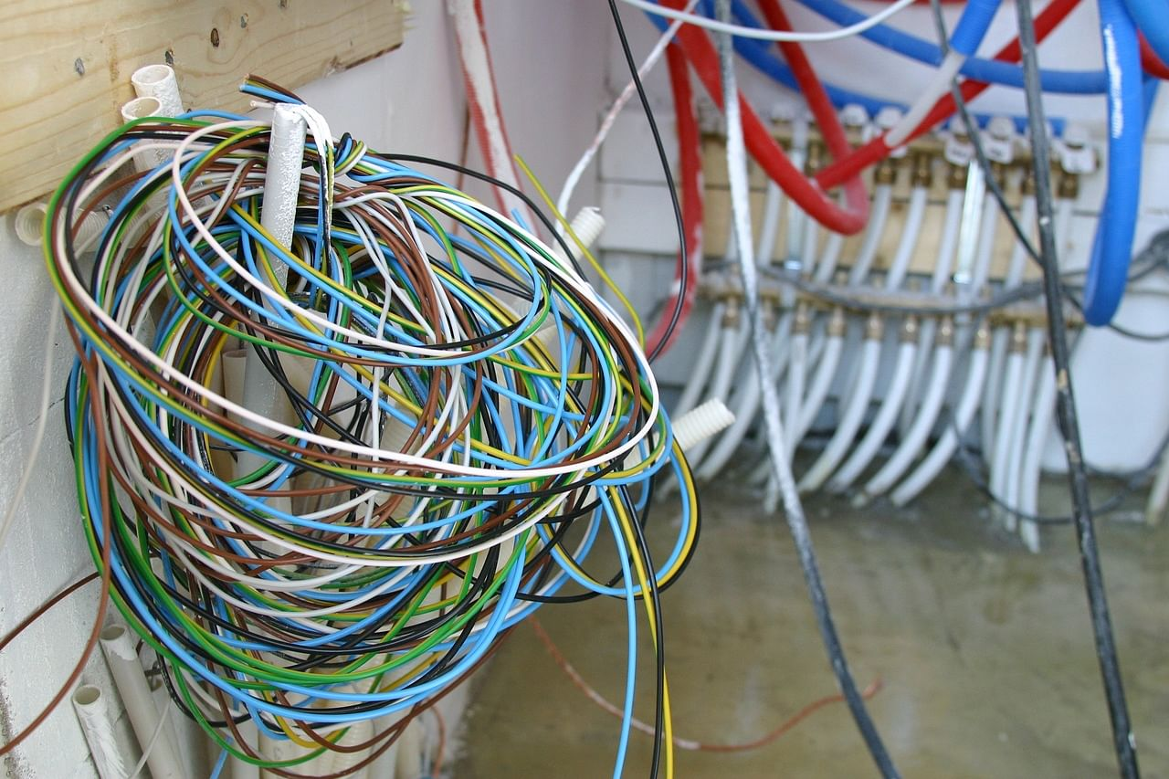 Enjoyable 2 000 Annual Electrocution Deaths In India 7 Safe Tips For Your Home Wiring Database Heeveyuccorg