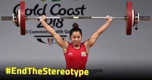 Mirabai Chanu manipur weight-lifter smashed barriers inspiring india