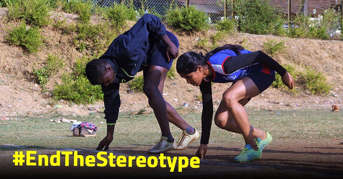 Bengaluru Man Helps Karnataka's Siddi Tribe Smash Stigma with Sports!