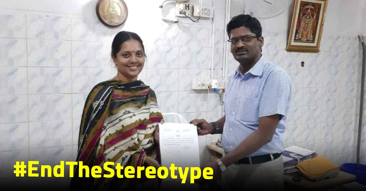 TN Woman's Fight For India's 1st 'No Caste, No Religion' Certificate Is Crushing Stereotypes!