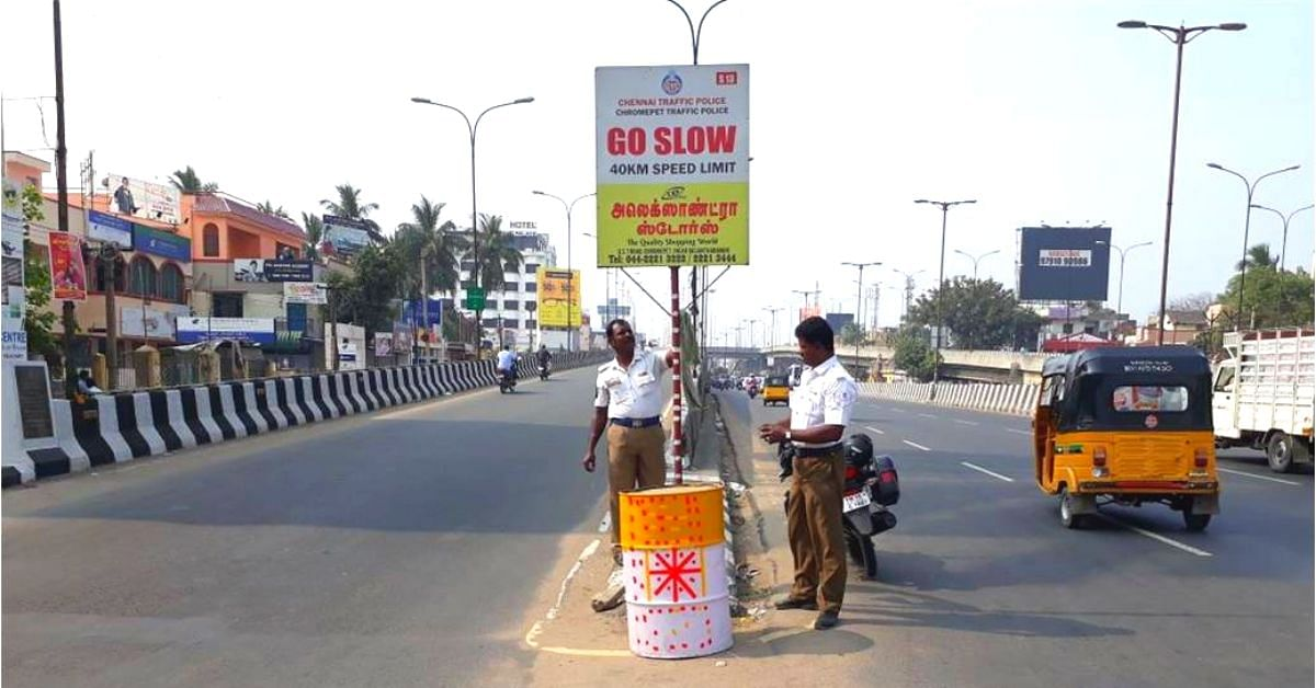 How Tamil Nadu Has Become a Role Model in Reducing Road Accident Deaths