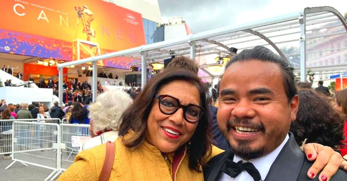 This Man's Brilliant Stories Took Him from a Meghalaya Village to Cannes Film Festival!