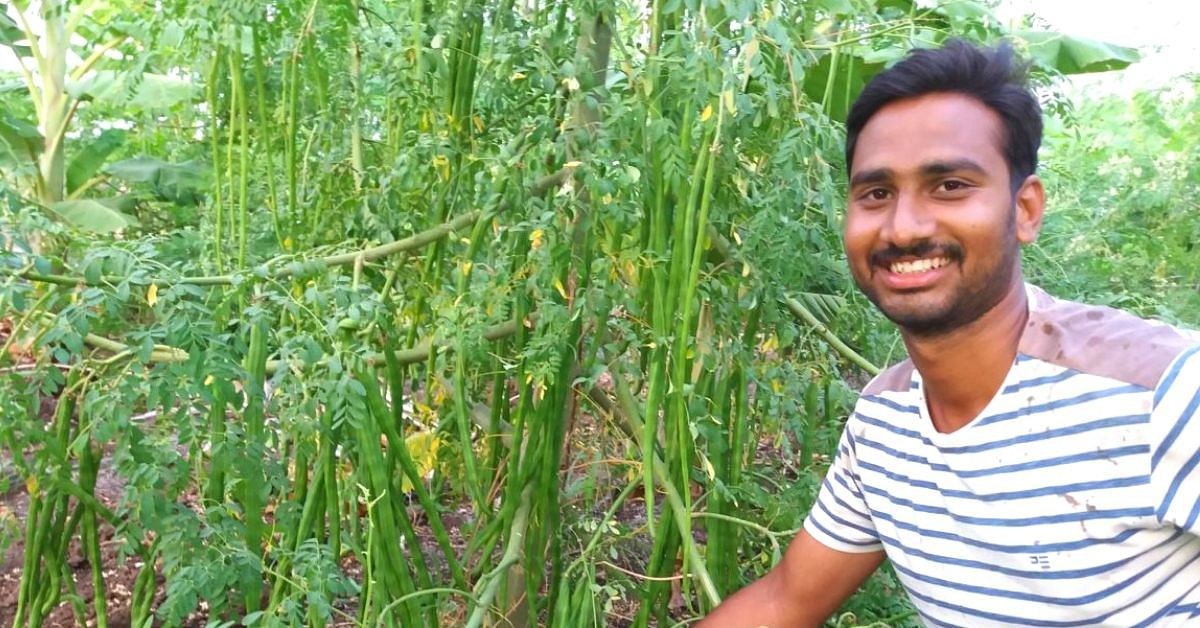 5 Engineers Who Became Organic Farmers to Earn Better & Live Healthier!