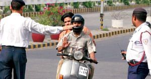 Fine drunk driving license traffic offences motor bill facts india