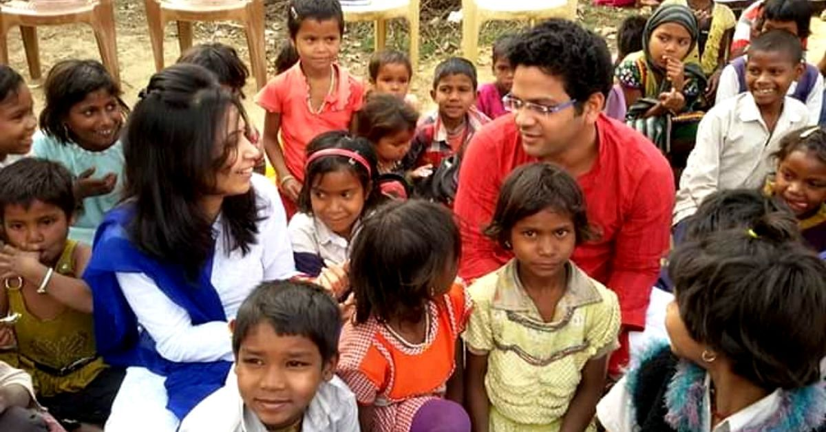 MP IAS Officer Donates His Office ACs to Malnourished Kids, Highlights Major Issue!