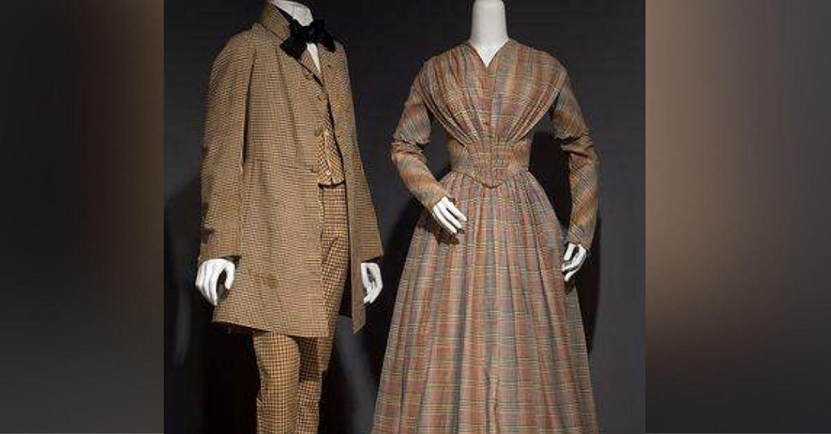 'Madras' to Manhattan: How Desi Checks Became a Global Fashion Centuries Ago!