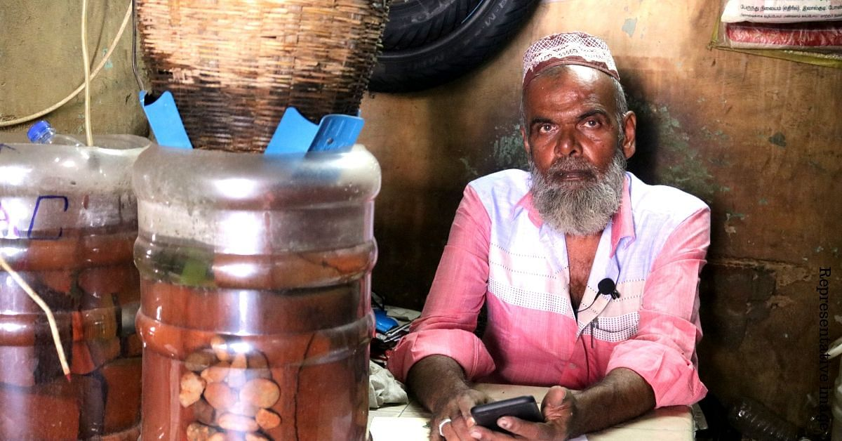 To Aid Ailing Wife, 58-YO Trichy Mechanic Builds Eco-Friendly AC for Just Rs 3,500