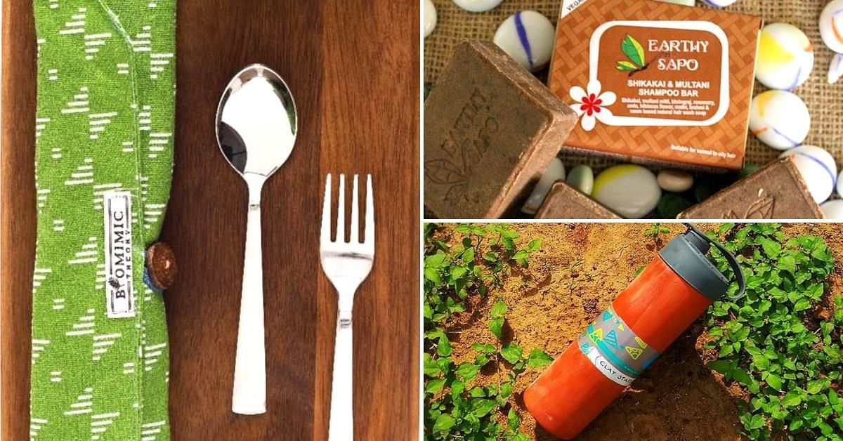 Give up Plastic Now! 10 Easy Ways to Kick-Start Your Eco-Friendly Journey.
