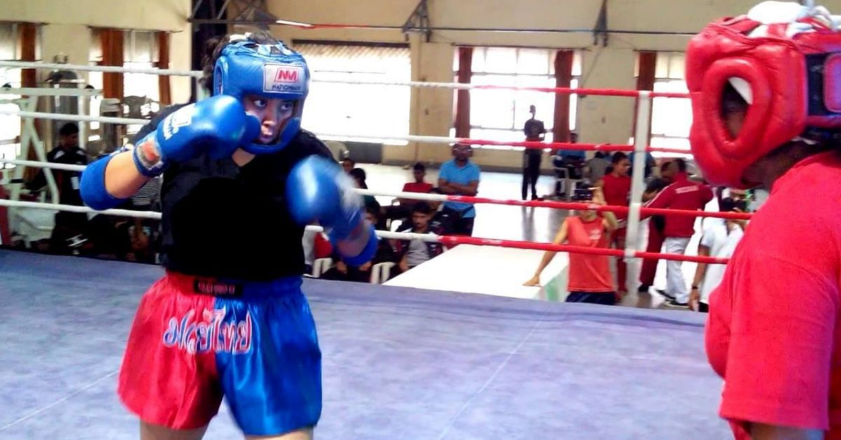 Exclusive: Bullied as a Child, How Richa Gaur Went on to Become India's Muay Thai Queen!