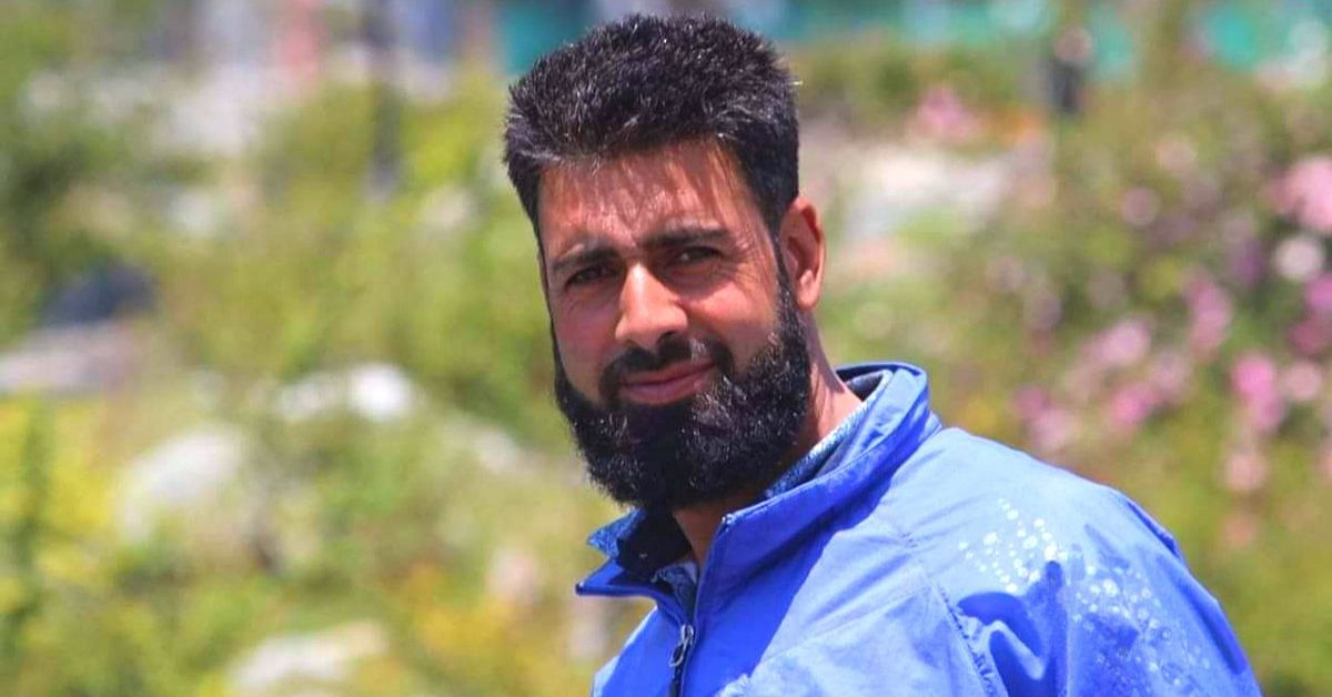 Hero Kashmiri Guide Sacrifices His Own Life, Saves 5 Tourists From Drowning