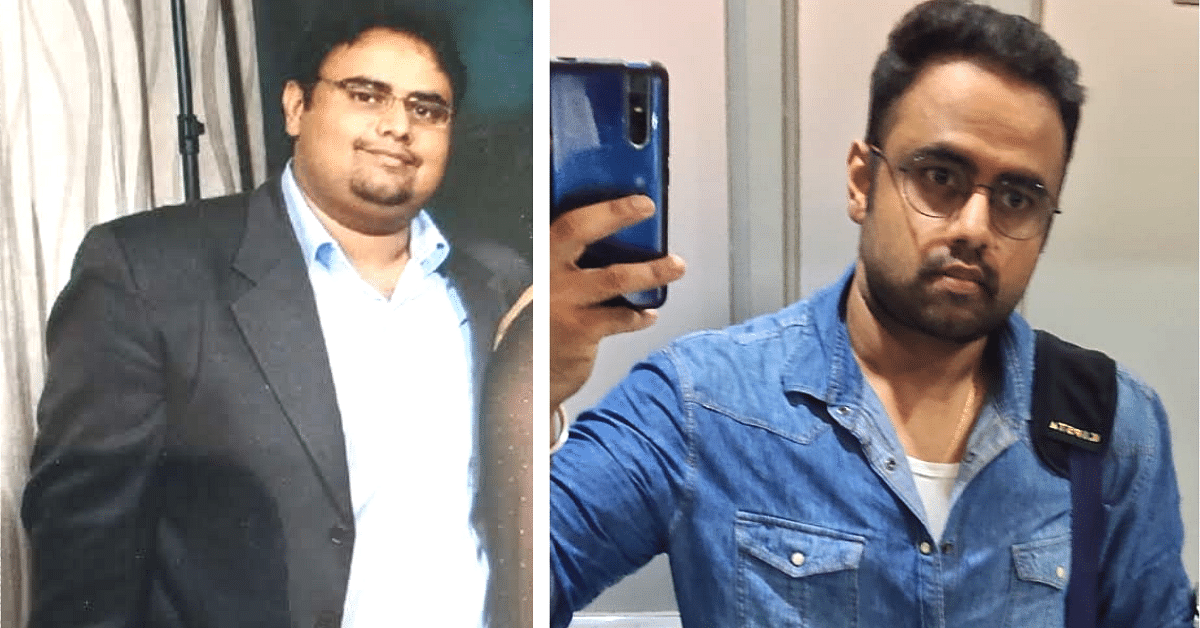 Losing 30-50 Kgs of Weight in a Healthy Manner? This Duo Shows It's Possible!
