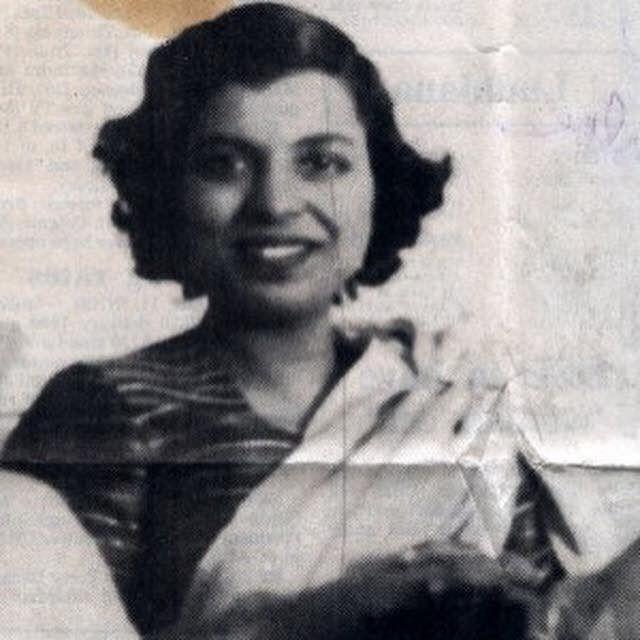 Urmila Eulie Chowdhury (Source: WIkimedia Commons)