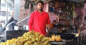 Uttarakhand boy works pakora shop cracks GATE exam rules india