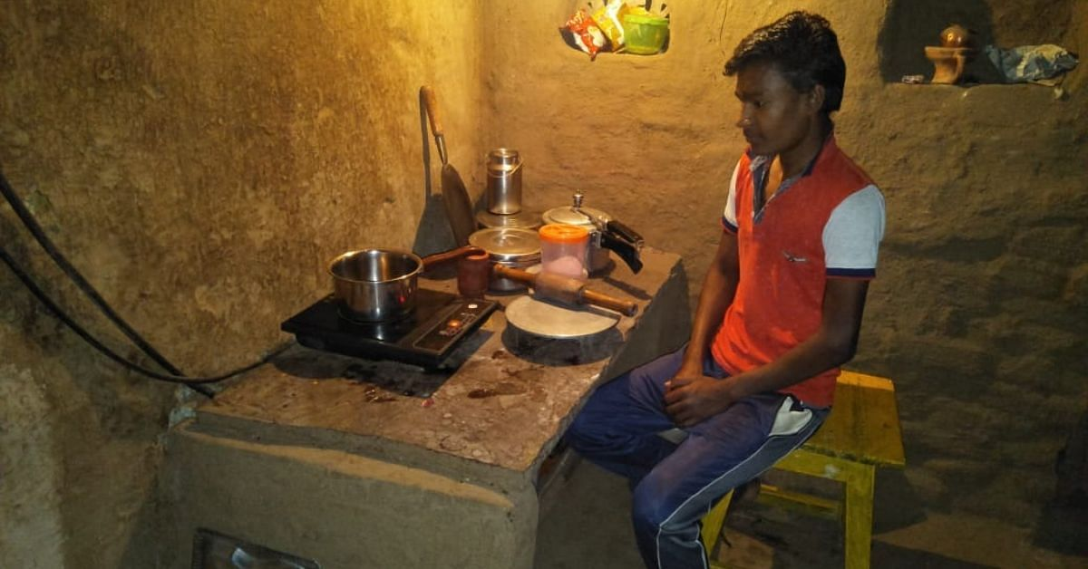 Thanks to IIT-B's Invention, MP Gets India's First Village With All-Solar Kitchens!