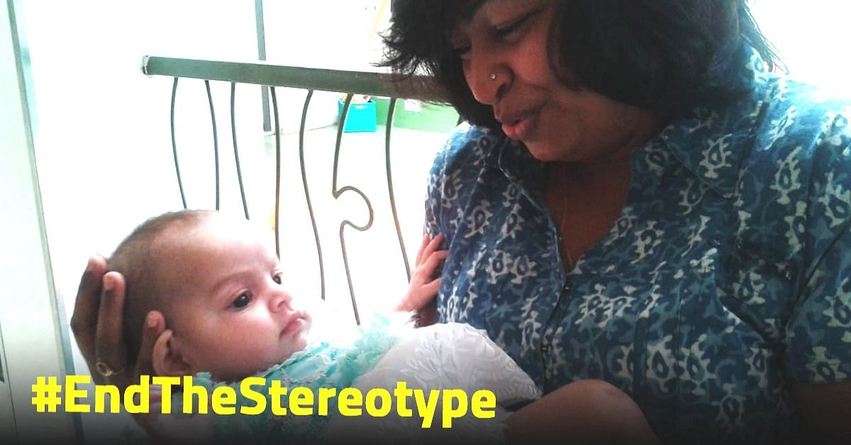 """""""It Was Love at First Sight"""" – Why a Single Woman Adopted a Baby Girl With Heart Defect"""