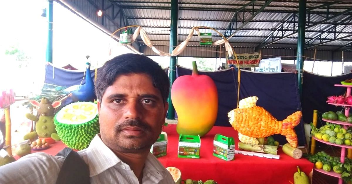Jackpot From Jackfruit: Copper-Coloured Fruit Helps K'taka Family Earn Lakhs!