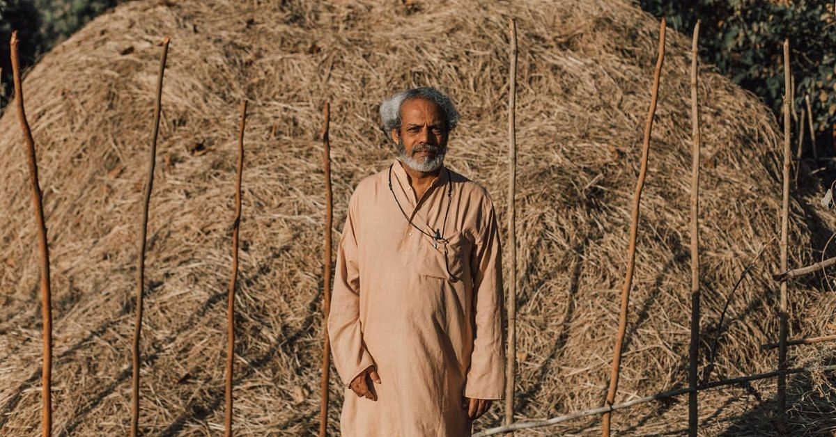 1420 Varieties, 25 Years: Meet the Man Rescuing India's Rice Diversity From Extinction