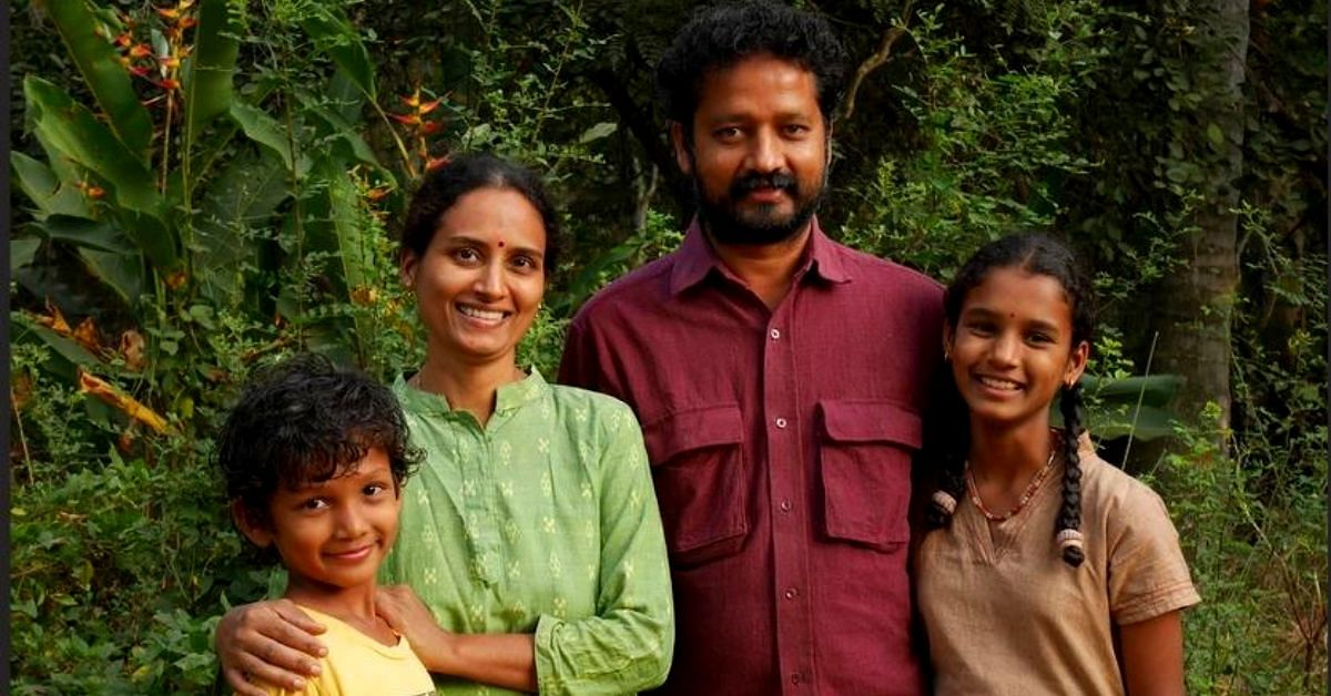 This Karnataka Man Built a 21-Acre Food Forest in 23 years: Here's How He Did it