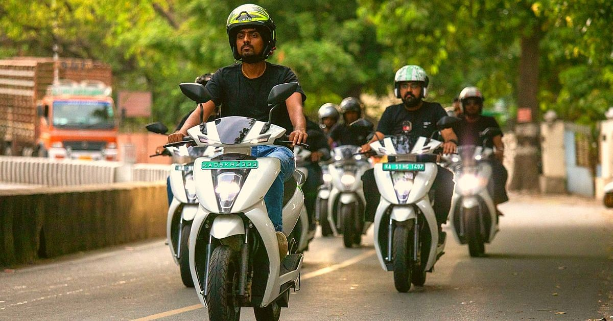Drive Green: 5 Electric Bike Startups Leading India's Switch to Clean Fuel