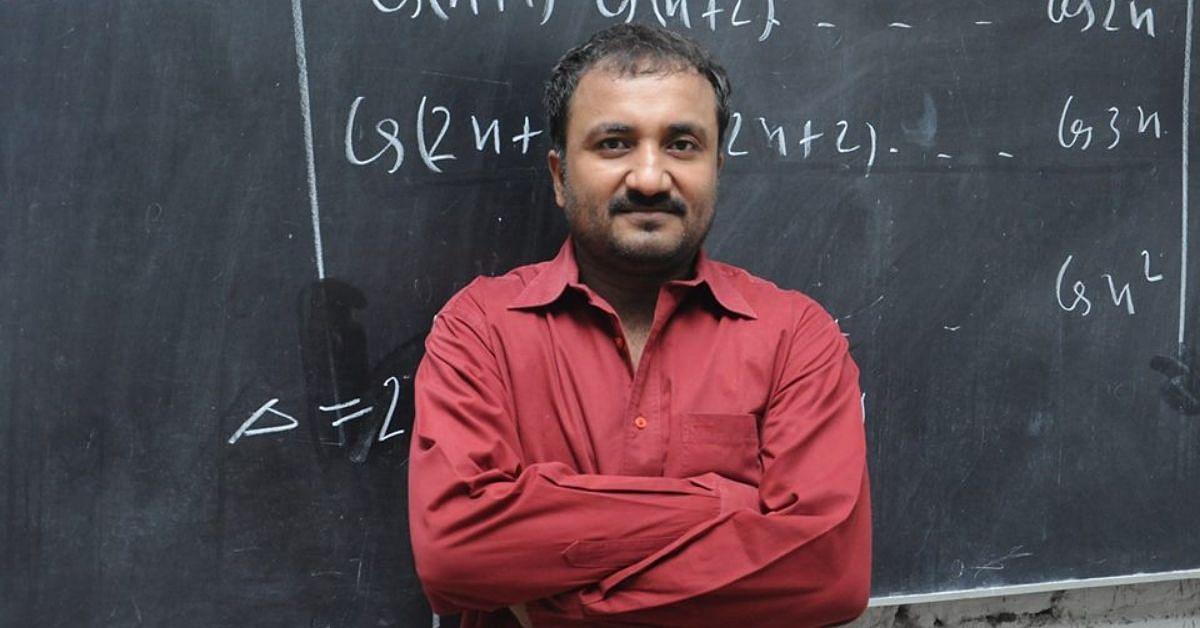Chaiwalla to Doctor: 5 Teachers Providing Free JEE/NEET Coaching to Needy Students