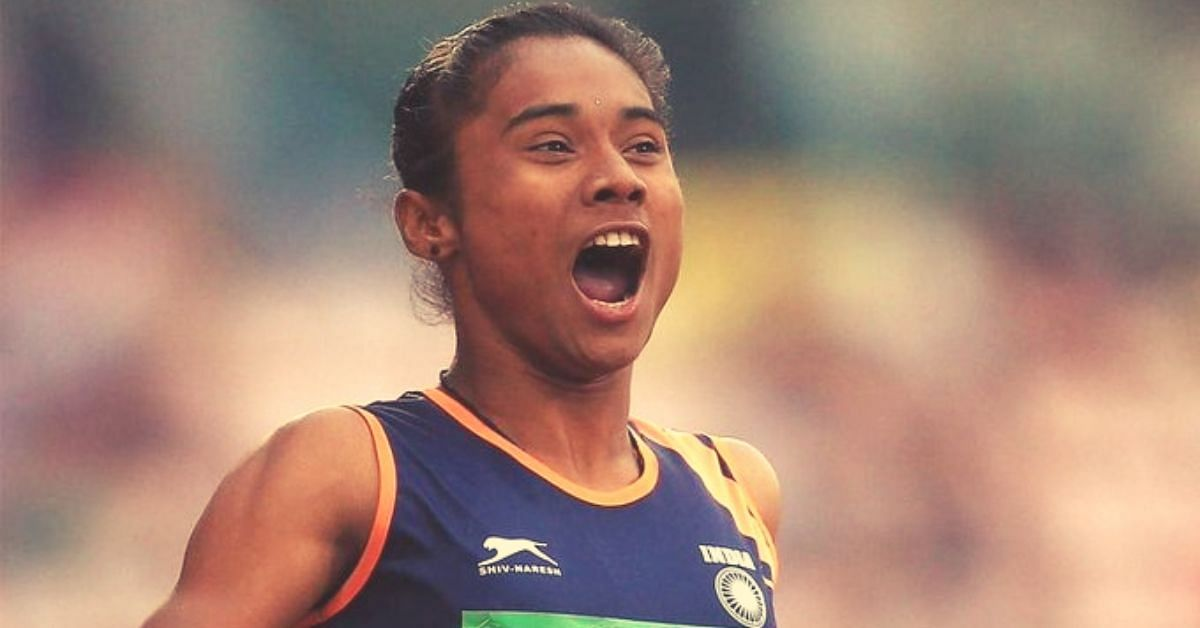 Opinion: Hima Das Represents The Best of India. Here is What We Can Do For Her!