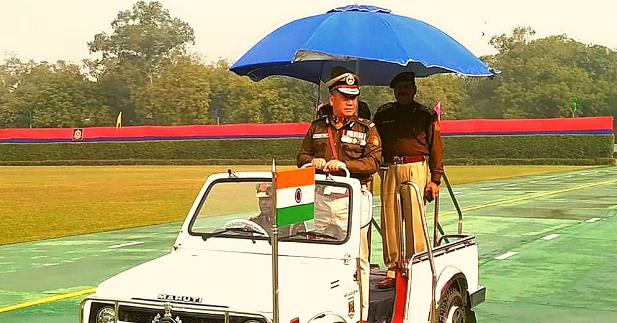 How Arunachal's First IPS Officer Is Making Delhi Safer For Northeastern Youth