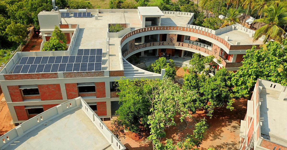 These Chennai Architects Design & Retrofit Homes To Make Them Nature-Friendly!