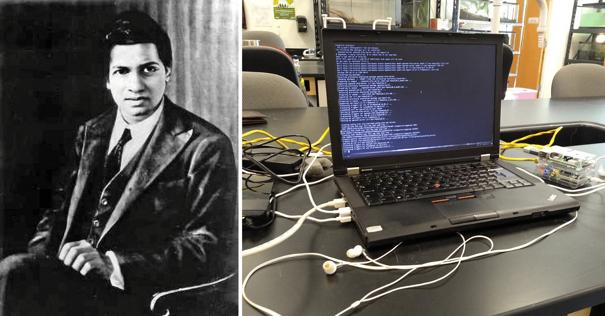 Scientists Build Ramanujam Machine In Honour of the Indian Genius. But What Does It Do?