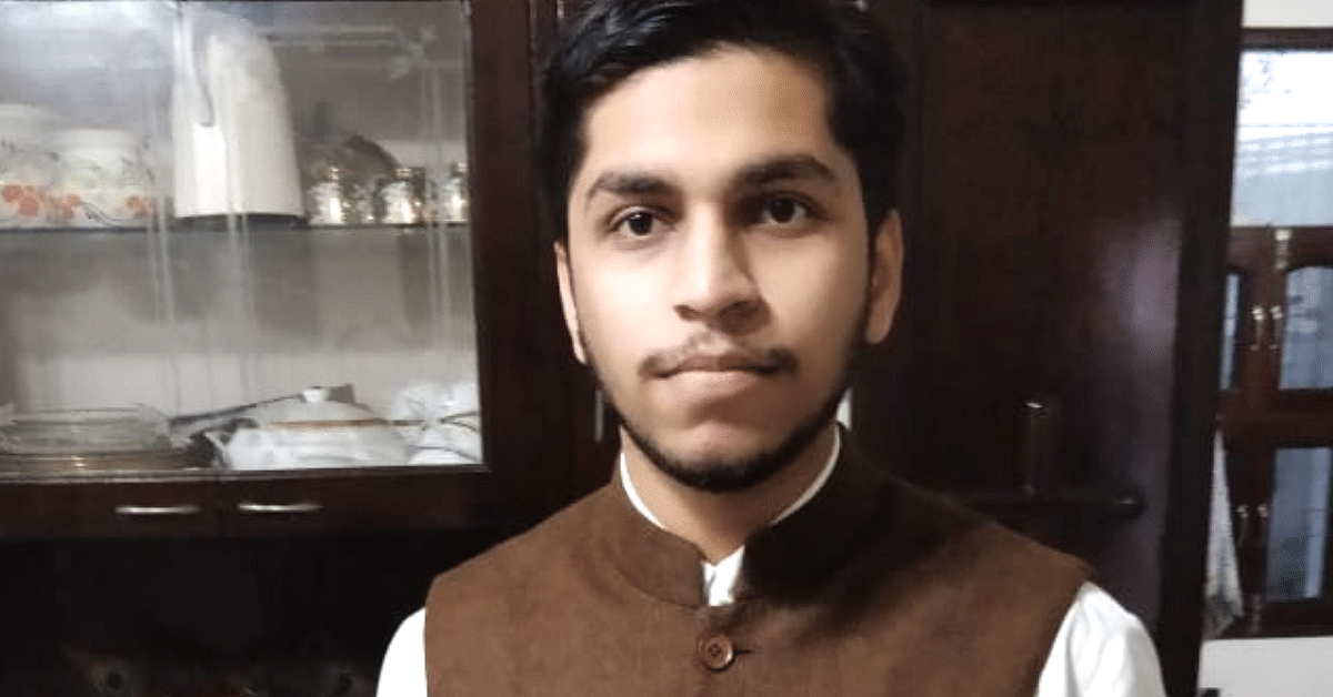 95% in Boards, Cracked Multiple Olympiads: JEE Topper Shares Exam Strategy!