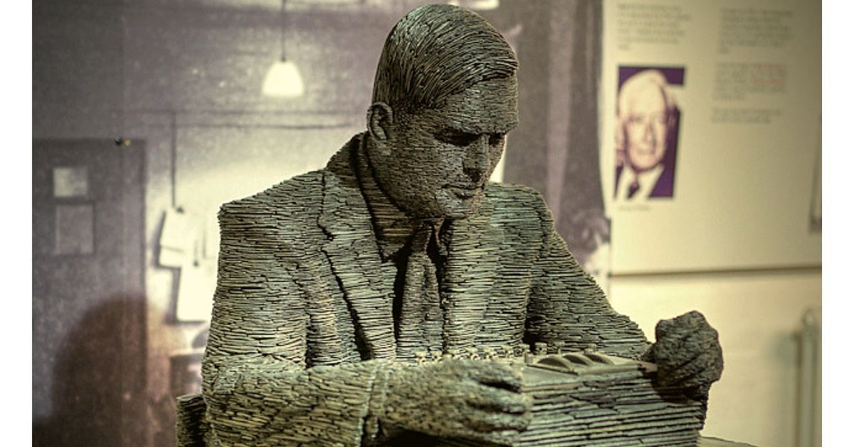 What Connects India to Alan Turing, the Genius Who helped Solve Hitler's 'Unsolvable' Enigma?
