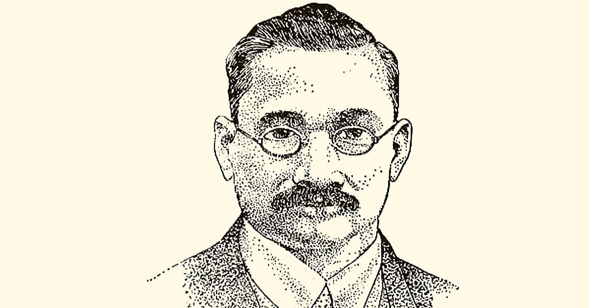 Shankar Abaji Bhisey: The 'Indian Edison' Who Dazzled The World With His Inventions