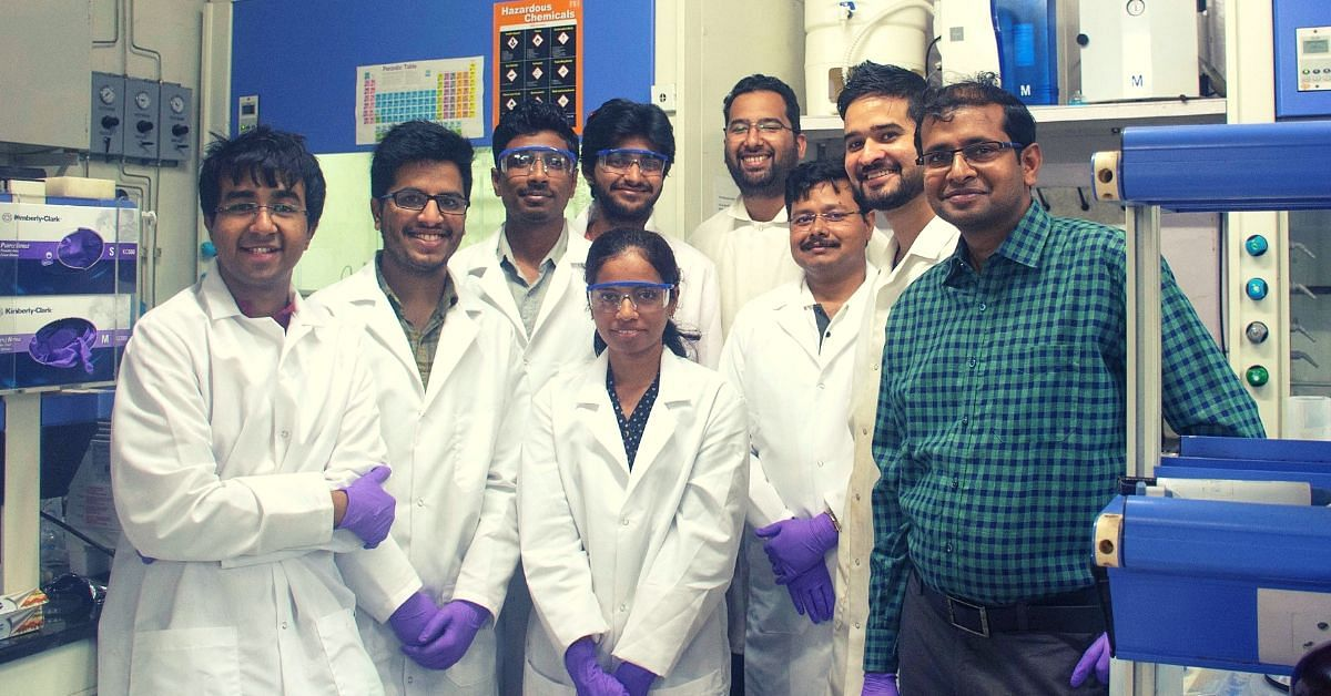 Indian Scientists Create 'Black Gold' to Boost Solar Power, Make Seawater Potable!