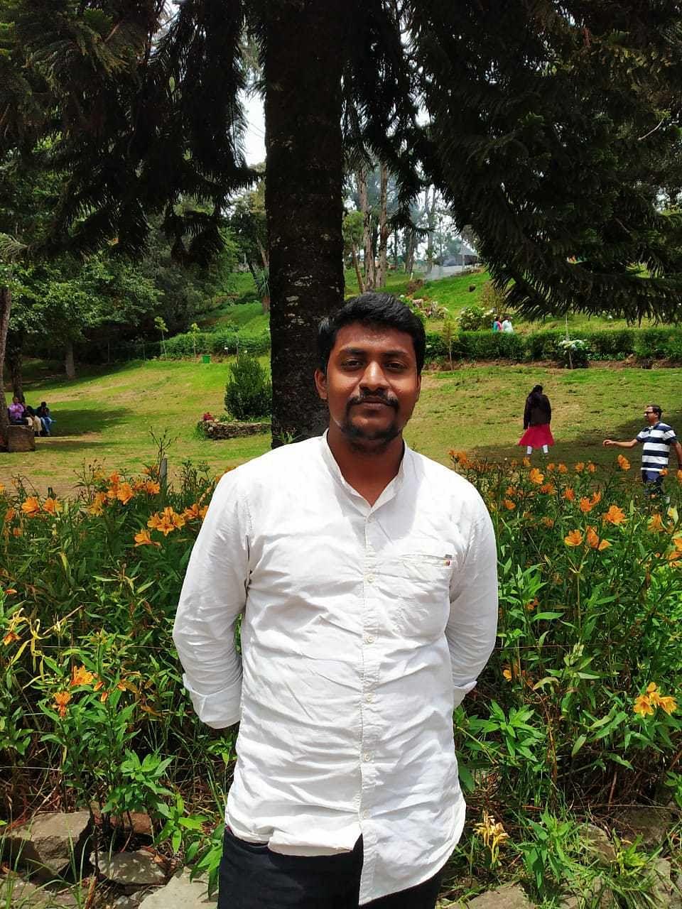 tamil nadu organic farmer engineering dropout career inspiring india