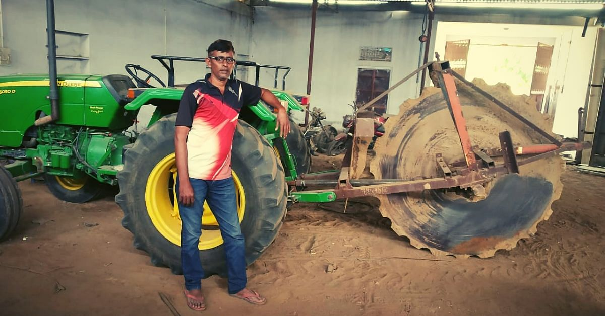 No Degree, But This Rajasthan Man's Innovations Help 100s of Farmers