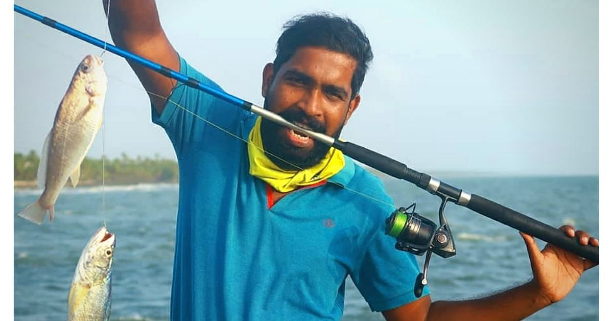 Why This Kerala Fisherman's YouTube Channel Is Grabbing Global Attention
