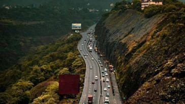 Mumbai pune expressway road safety hero spends lakhs inspiring india