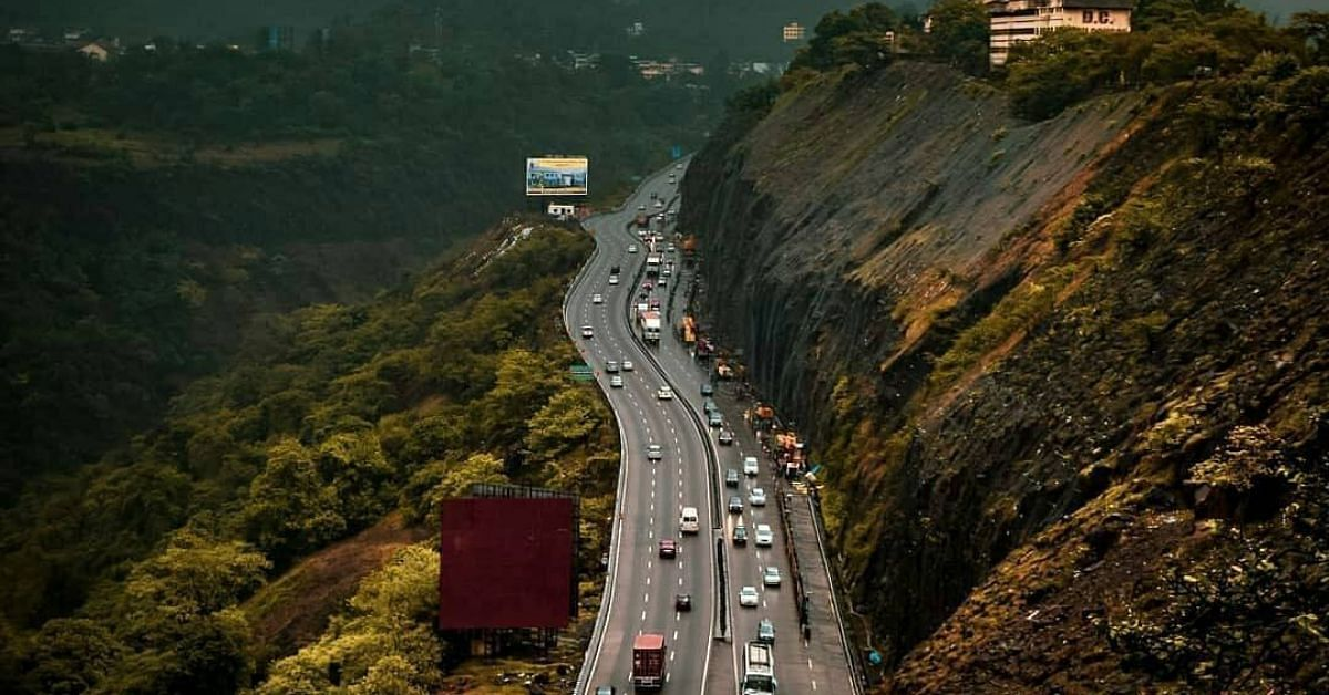 After Brother's Fatal Accident, Pune Man Spends Rs 15 Lakh To Make Expressway Safer