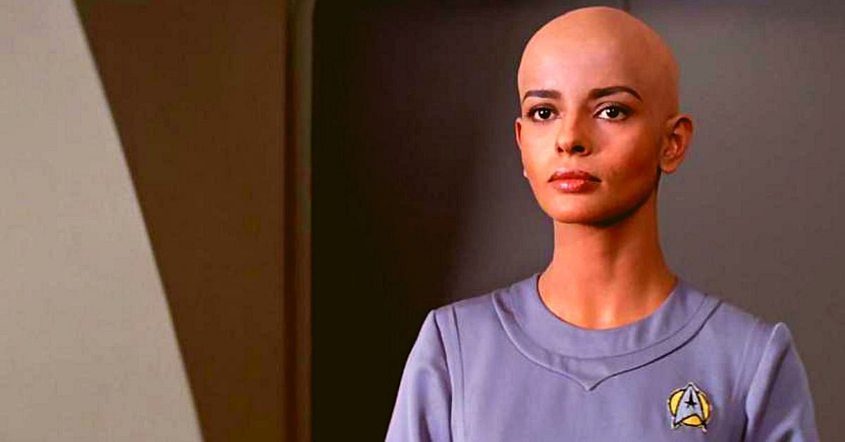 Star Trek to Success: Persis Khambatta, the First Indian Woman to Stamp a Mark in Hollywood