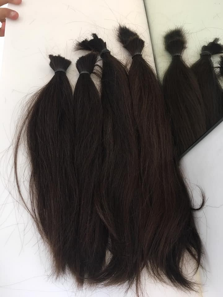 4 Places You Can Donate Your Hair To Make Wigs For Cancer Patients