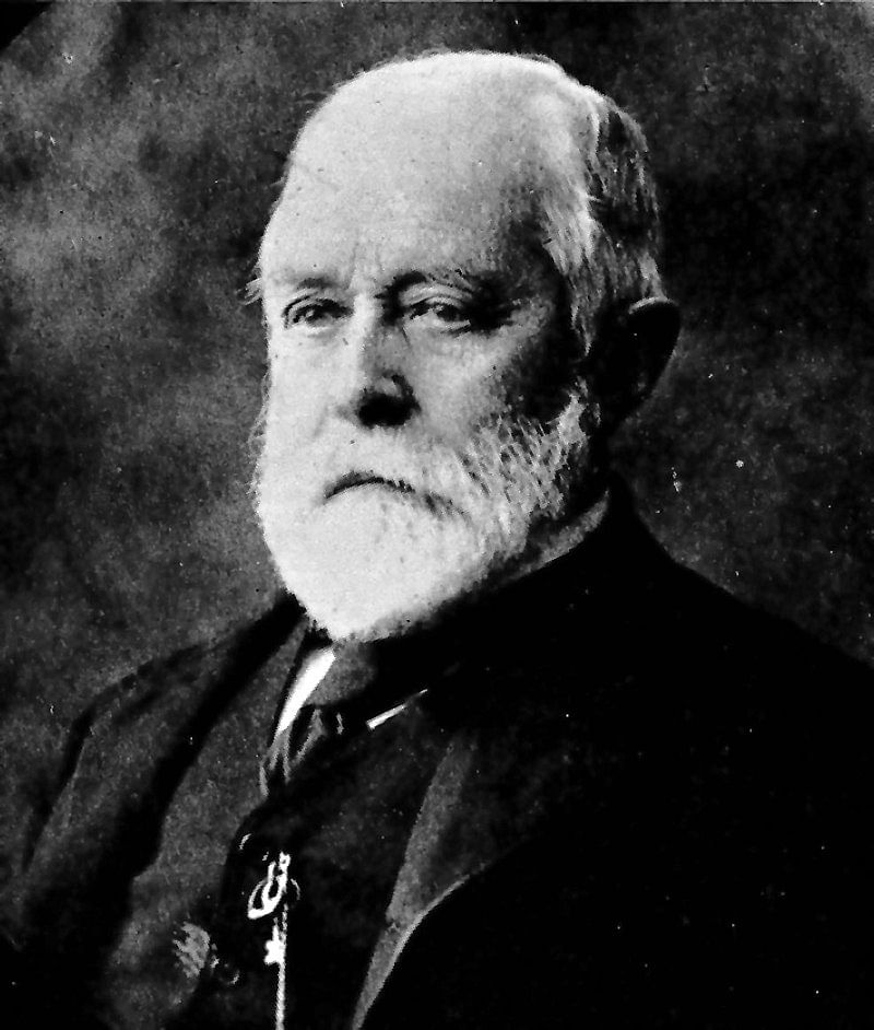 Robert Bruce Foote (Source: Wikimedia Commons)