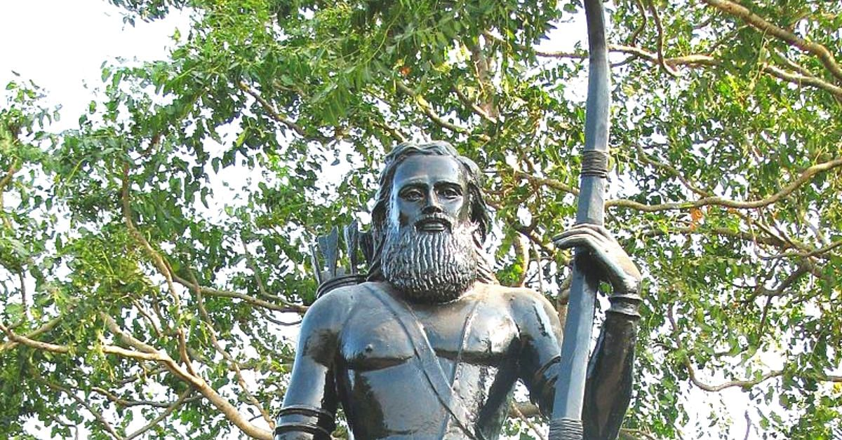 Remembering Andhra's Hero of the Jungle & His Tribal Rebellion Against the British!