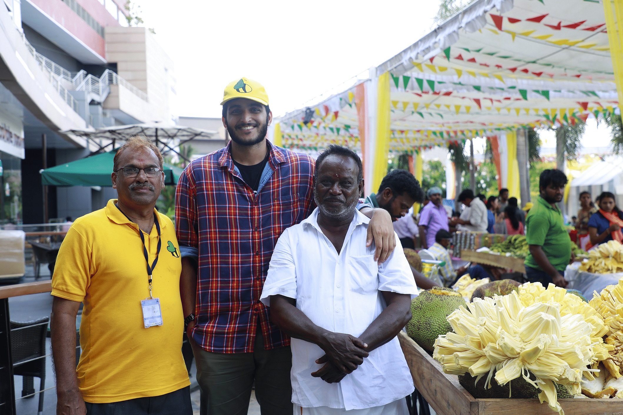 Chennai Startup Gives You Fresh & Healthy Food, Helps 35000 Farmers Earn More!