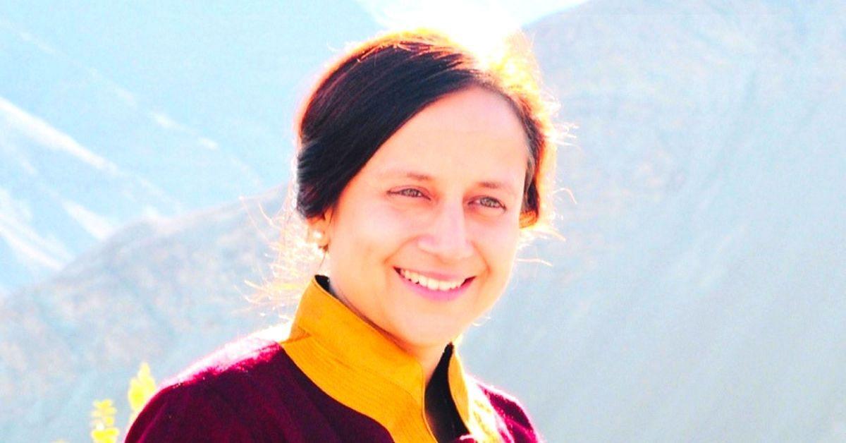 This Woman Quit Her Job to Help Sonam Wangchuk Transform Education in Ladakh!