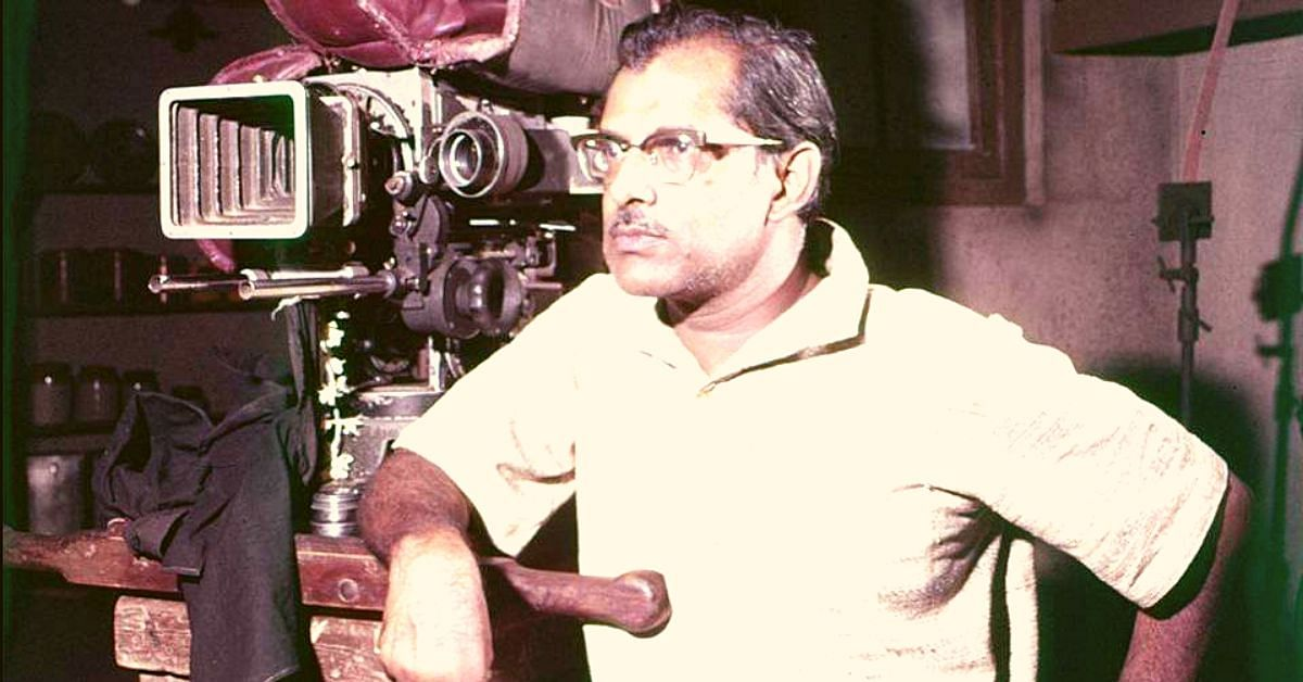 An Ode to Hrishikesh Mukherjee, The Legend Who Crafted 'Anand' & 'Golmaal'