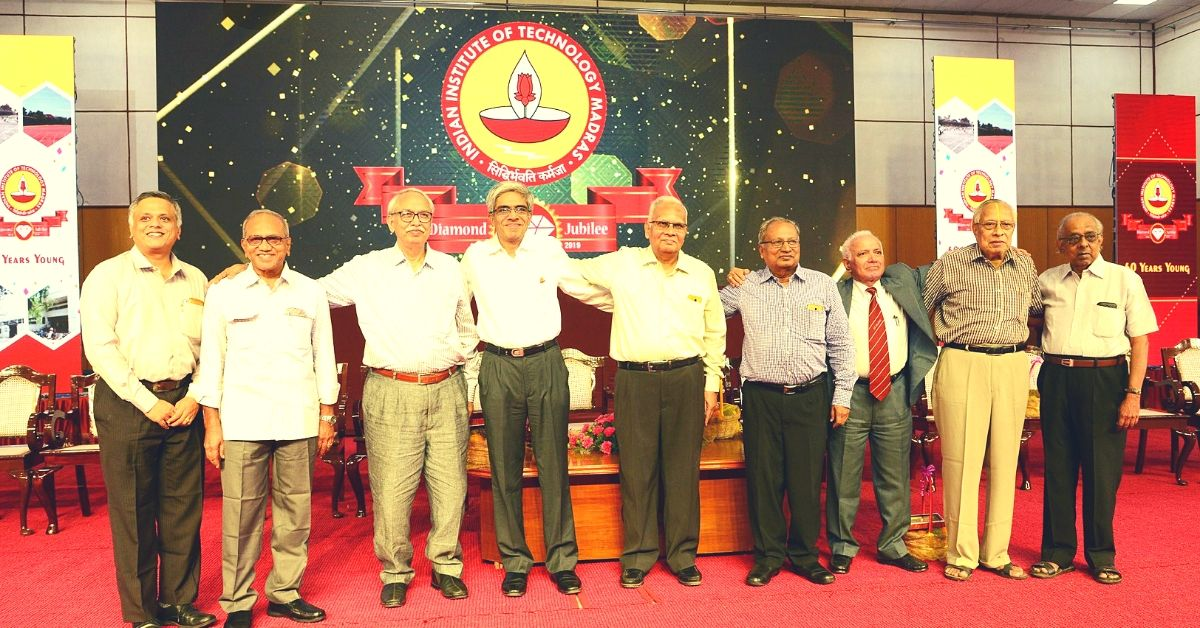 IIT-Madras@60: 3 Generations of Students Share How It Changed Their Lives Forever