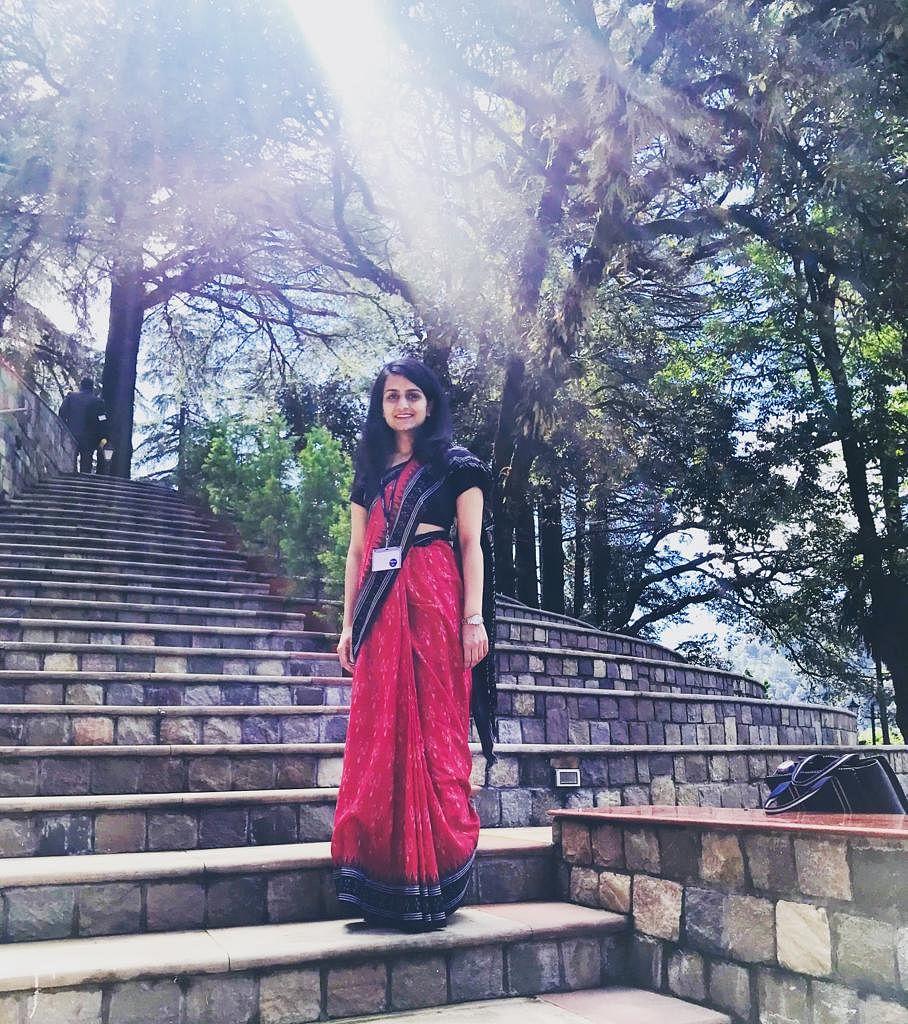 Saumya Sharma (Source: Saumya Sharma)