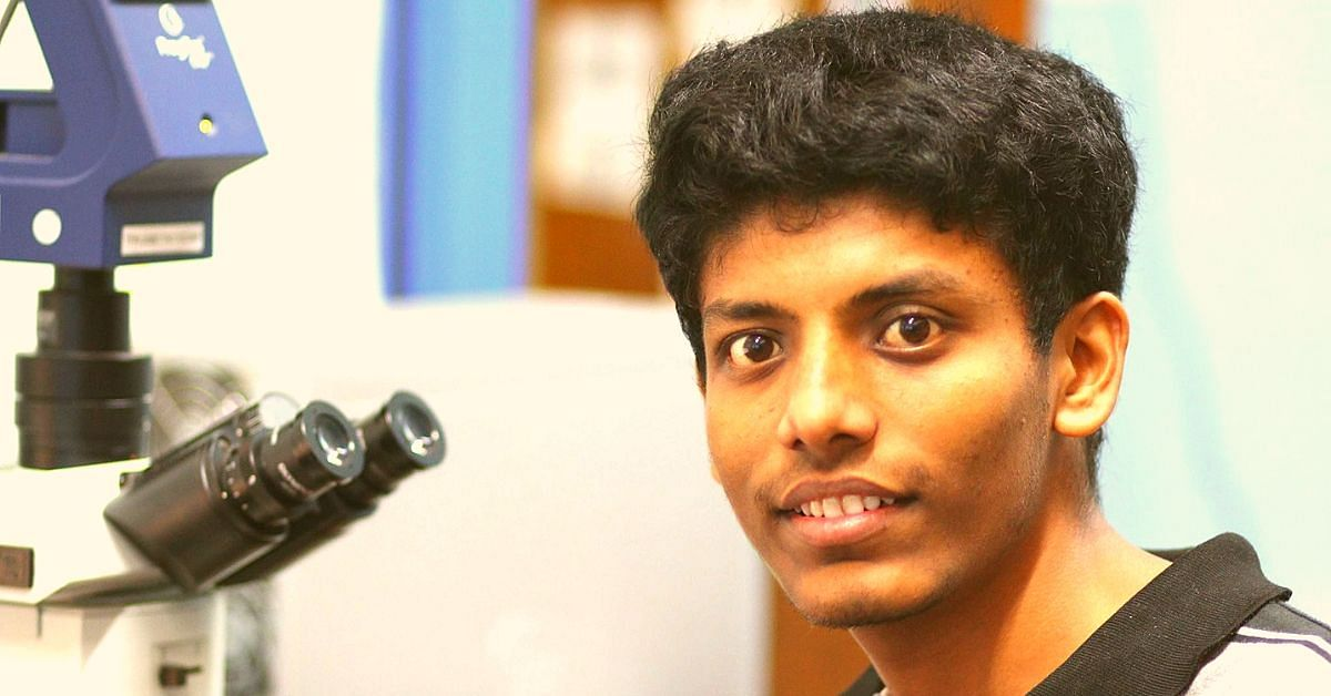 From Mumbai Slums to US University: This Gritty 24-YO Beat Acute Poverty to Become a Scientist at TIFR!